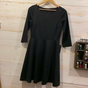 NWT LBD. The Limited black dress. Petite small